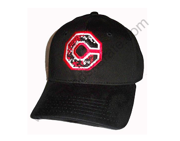 CAPS WITH CUSTOM LOGO