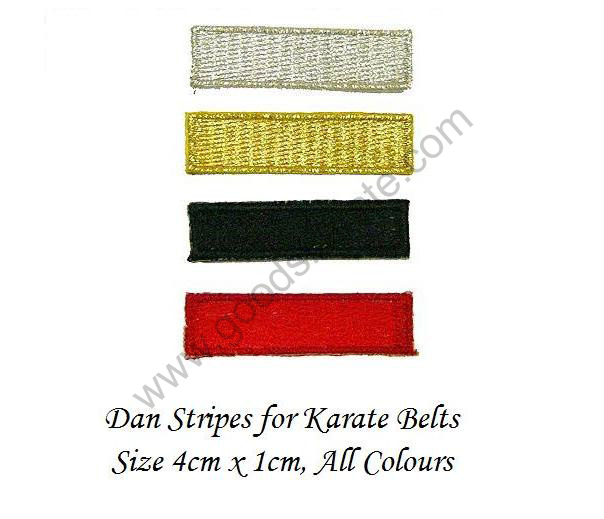 DAN STRIPES FOR BELTS