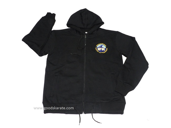 Hoodies Jacket