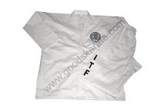 ITF UNIFORMS 8oz