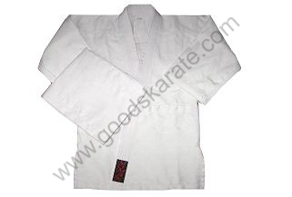 JUDO UNIFORMS 650 GRAMS