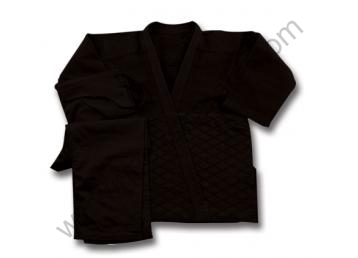 COLOR JUDO UNIFORMS