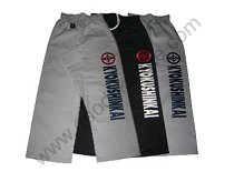 SHINKYOKUSHIN-KAN TROUSERS