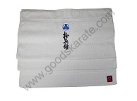 KAN EMBROIDED TOWELS