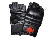KARATE MITT LEATHER