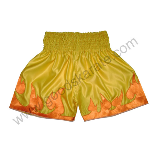 Thai Shorts & Trousers