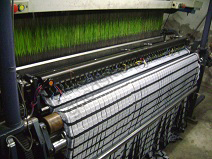 Woven Labels Machine